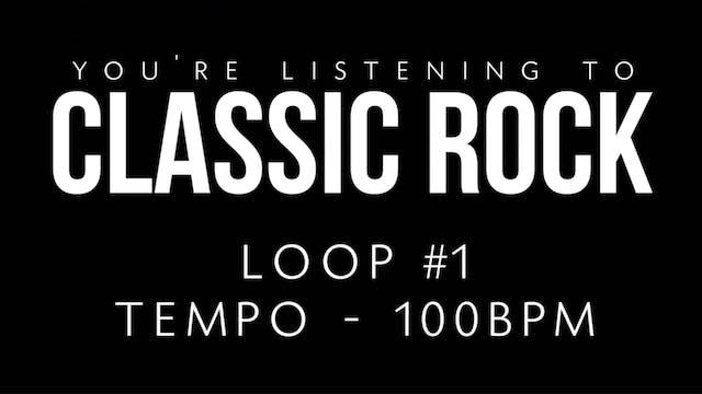 Classic Rock Loop 1