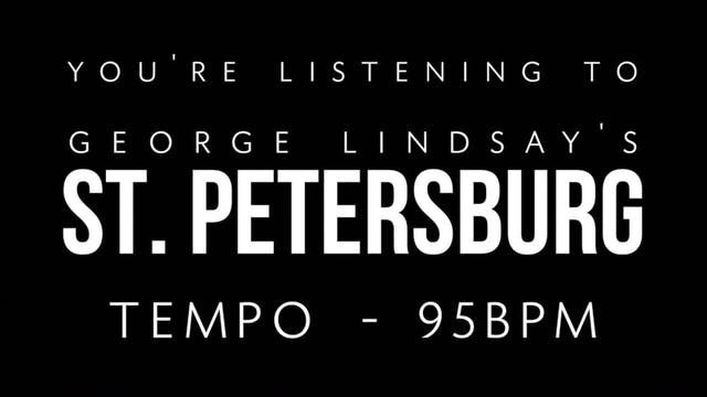 George Loop 6 - St. Petersburg