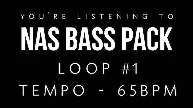 Nasrulah Bass Pack - Loop 1