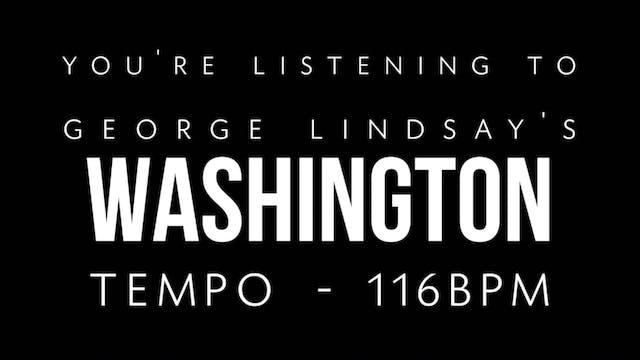 George Lindsay - Washington