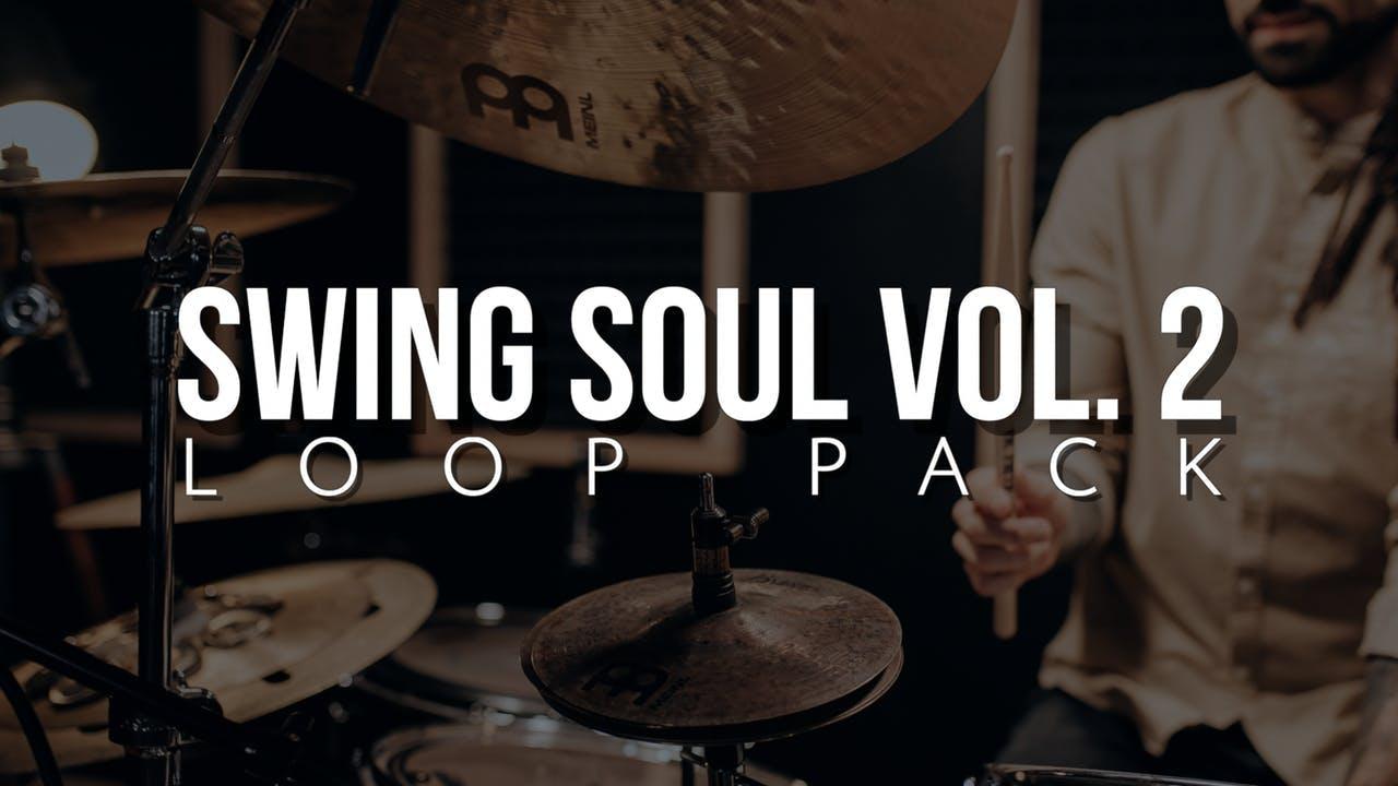 Swing Soul Volume 2 Loop Pack