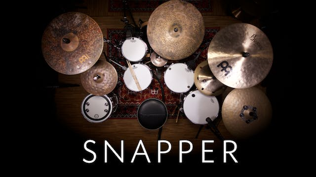 Snapper | Single Lesson
