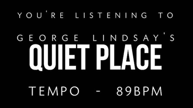 George Lindsay - Quiet Place