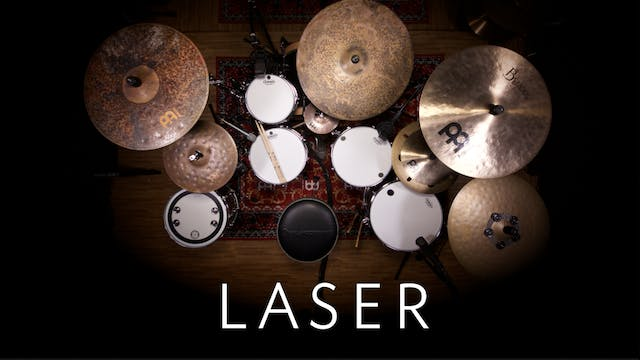 The Laser | Single Lesson
