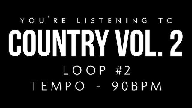 Country V2 | Loop 2