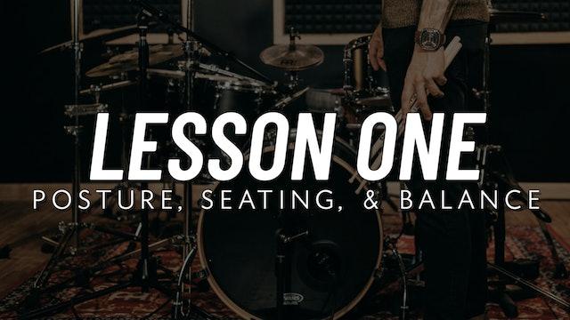 Ultimate Technique | Lesson 1