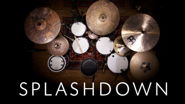 Splashdown | Single Lesson