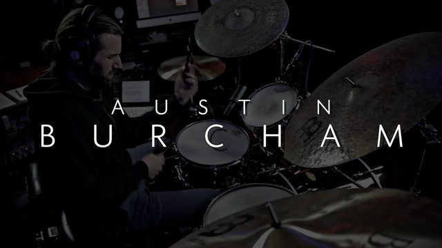 Austin Burcham Interview