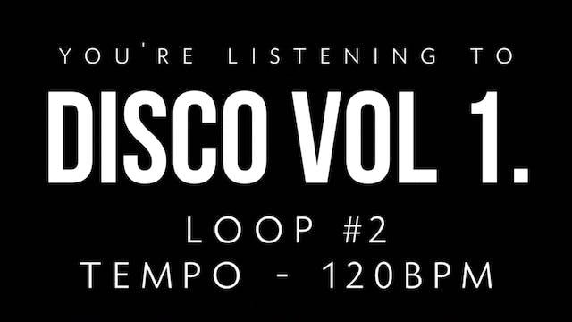 Disco Vol 1 - Loop 2