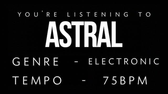 Astral Practice Loop