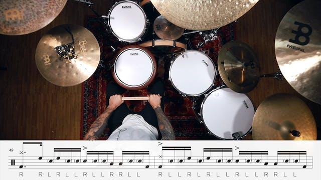 Detached Lesson Pack | Pre-Solo Section