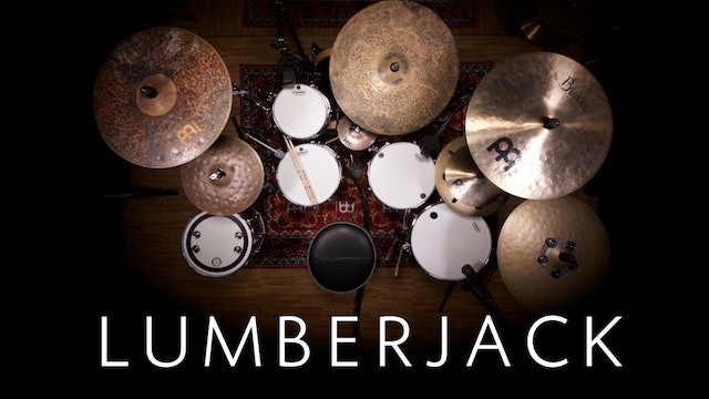 Lumberjack | Single Lesson