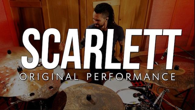 Scarlett | Original Performance