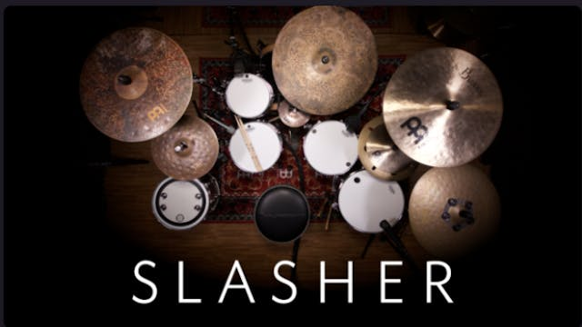 Slasher | Single Lesson