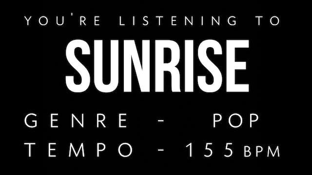 Sunrise Practice Loop