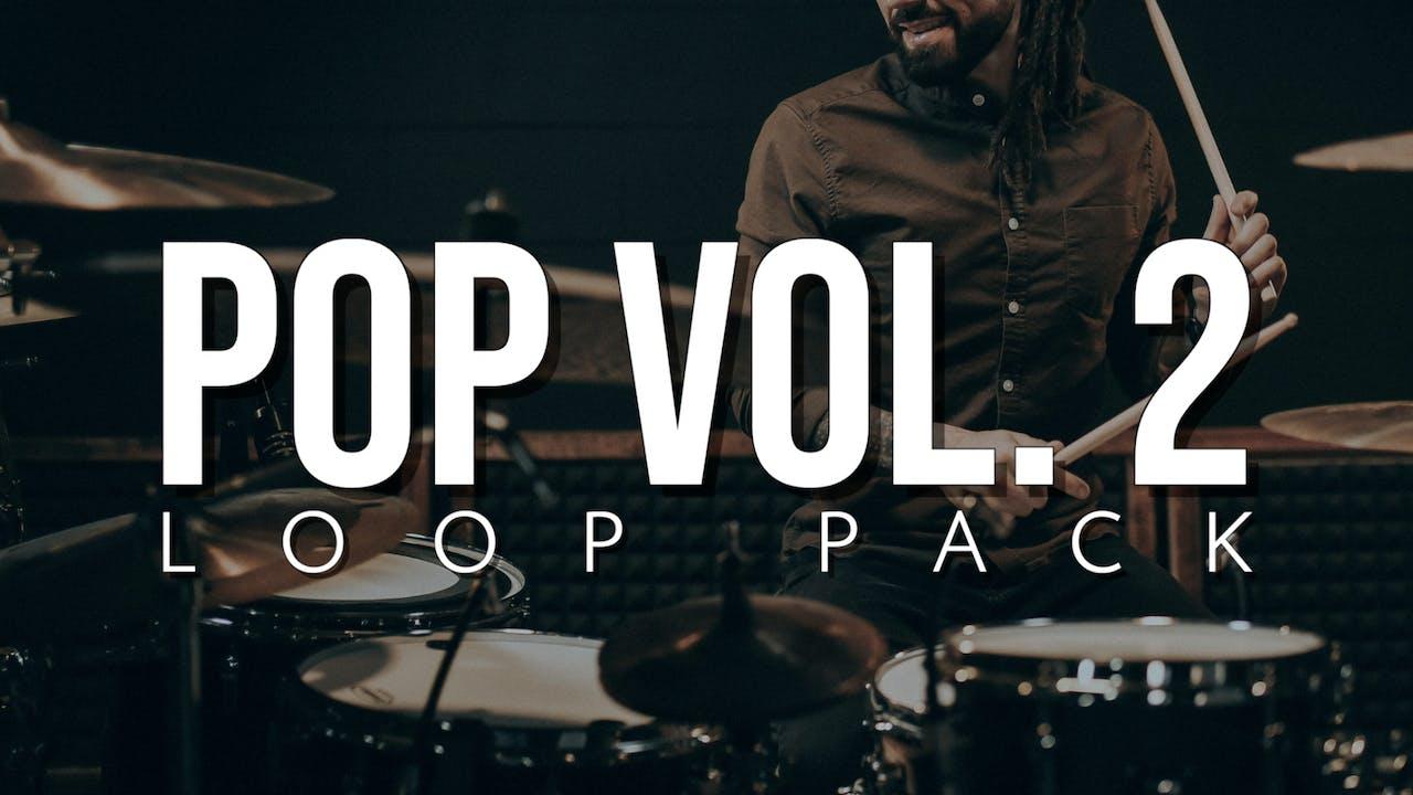 Pop Volume 2 Loop Pack
