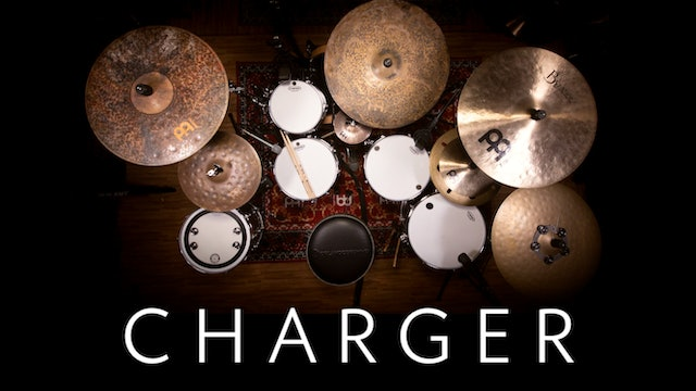 Charger | Single Lesson