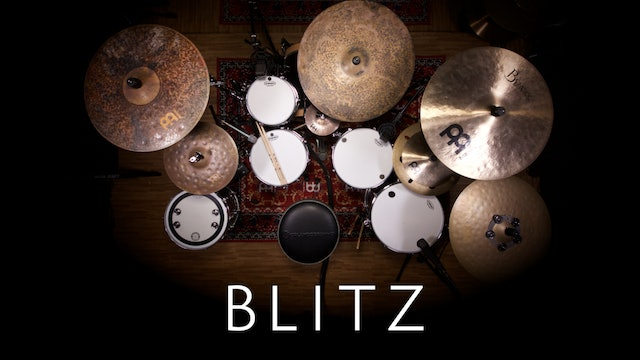 Blitz | Single Lesson