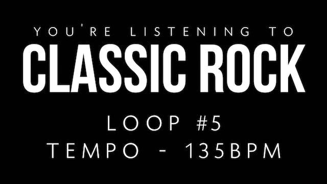 Classic Rock Loop 5