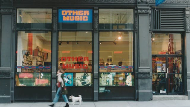 The AFI Silver Presents: OTHER MUSIC