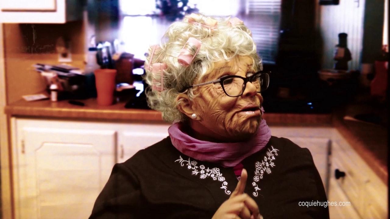 Granny Ballers