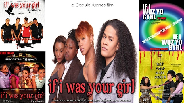If I Was Your Girl - Collection