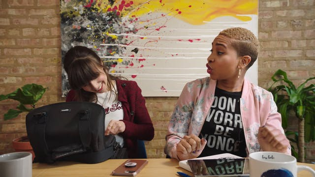 The Right Swipe - Season One Trailer