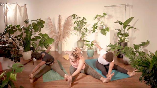 Forward Momentum Yoga Series Trailer ...