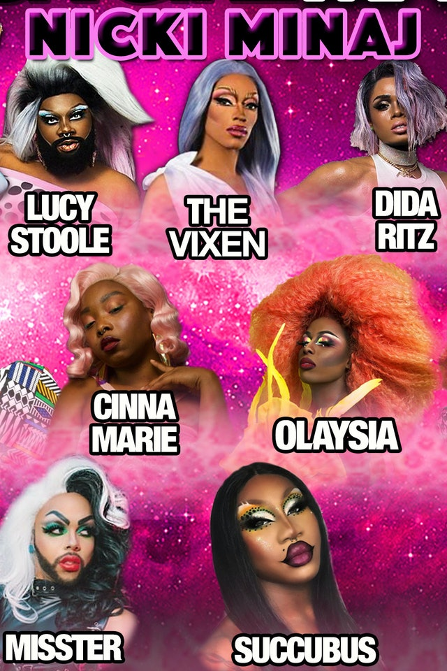 BLACK GIRL MAGIC (DECEMBER 2020)