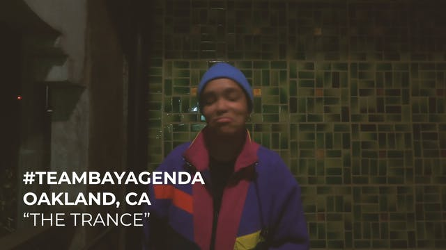 #TEAMBAYAGENDA - What Brave Means