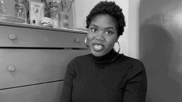 #OTVLIVE: Sexuality Out Loud - Dionne Addai Interview