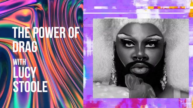 #4TheQulture - Lucy Stoole: The Power...