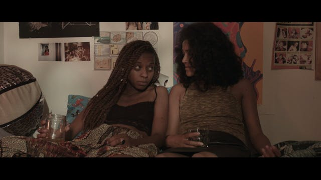 Brown Girls -- Episode 7
