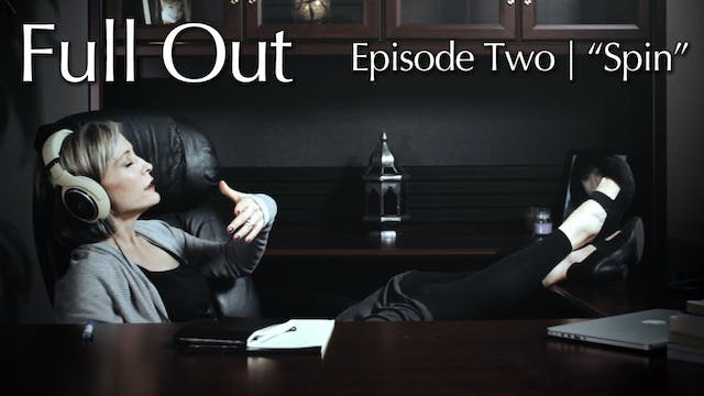 Full Out (S1 E2)