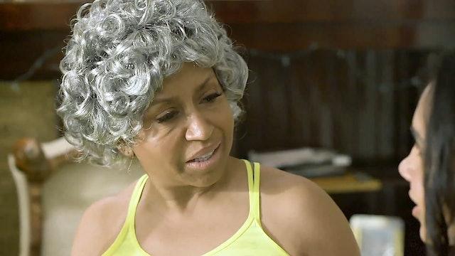 Freaky Phyllis - Episode 1-2