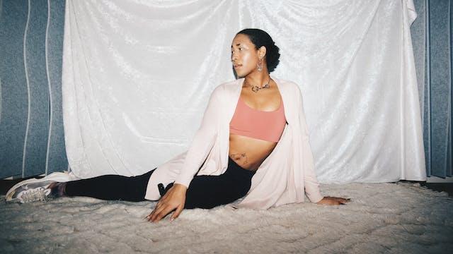 Manifesting Legacy w/ Zola Makeda