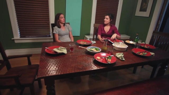 Easy Abby S1 E2: Pies the Limit