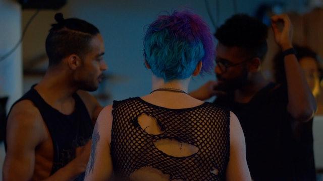 #NupitaObama Creates Vogua Premiere: Pilsen
