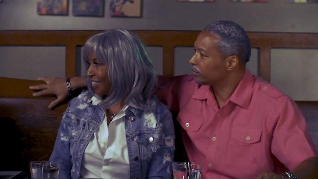 Freaky Phyllis - Episode 5