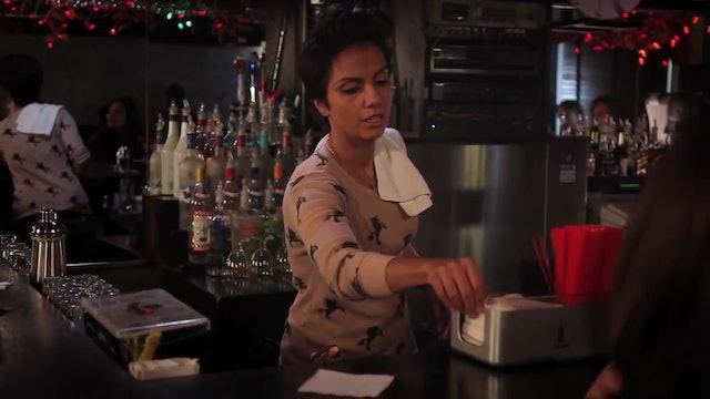 Easy Abby S1 E8: Martini in the Closet