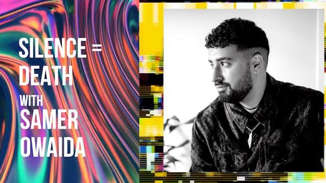 #4TheQulture - Samer Owaida: Silence ...