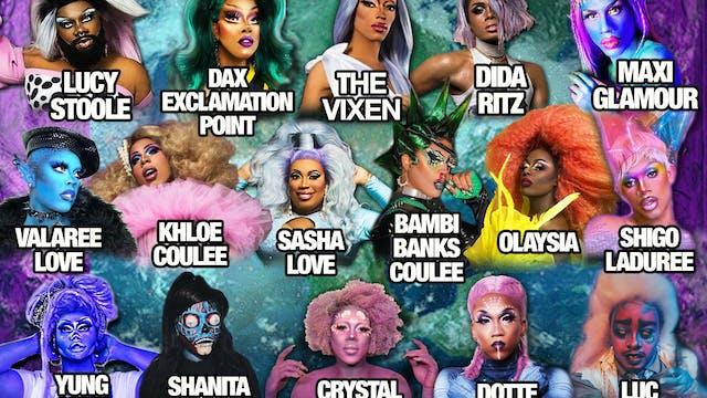 BLACK GIRL MAGIC (NOVEMBER 2020)