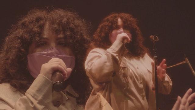 #OTVTonight: Kaina Performance