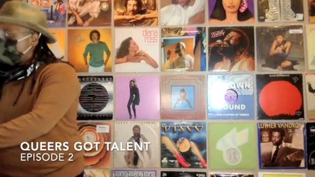 #OTVLIVE: Queers Got Talent