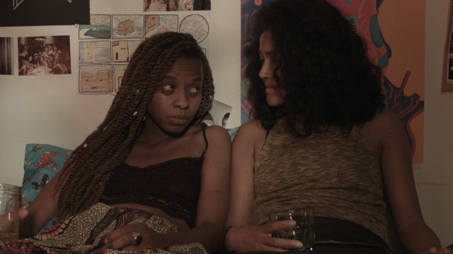 Brown Girls (S1, E7)