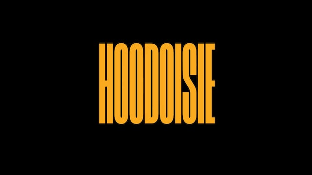 The Hoodoisie