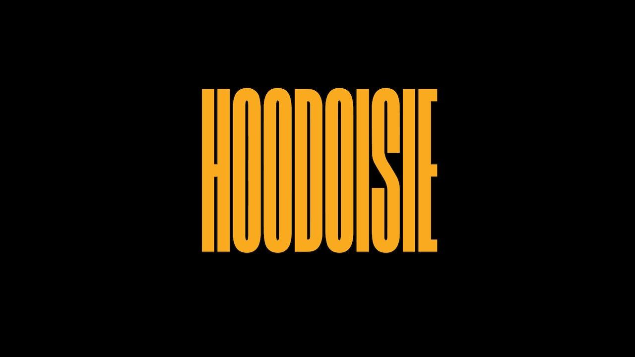 The Hoodoisie