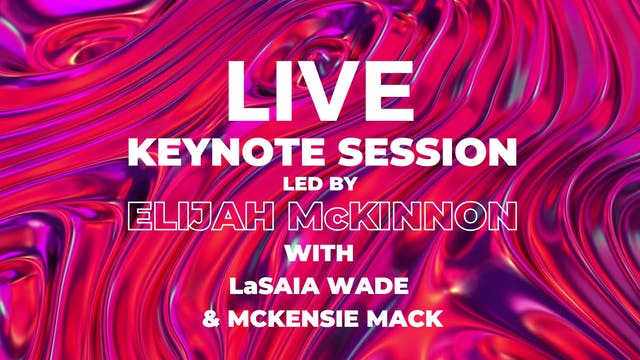 #4TheQulture - LaSaia Wade & McKensie...