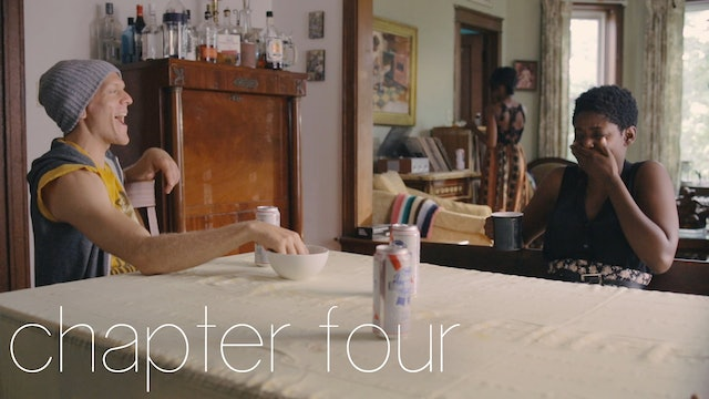 You're So Talented: Chapter Four (S1 E4)