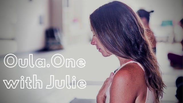 Oula.One | 7.14.20 | Julie